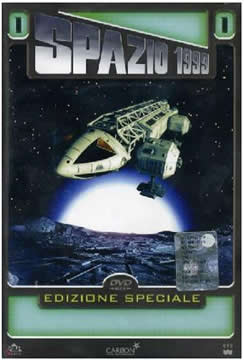 SPAZIO 1999 E.S.STAG.1 VOL.1 (4DVD) Directed by Lee Katzin, Martin Landa