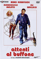 Attenti al buffone /Eye of the Cat (Alberto Bevilacqua) / 傻瓜当心/猫眼