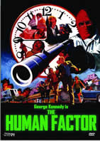 Il giustiziere /The Human Factor(Edward Dmytryck) (直译 人的因素)