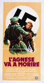 L'Agnese va a morire/And Agnes Chose to Die (Giuliano Montaldo) / (直译 死去的艾格尼丝)