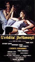 L'eredità Ferramonti/The Inheritance (Mauro Bolognini) / 百合花/可靠的遗产