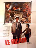 Le Ricain/The Man from Chicago (Guy Lionel, Jean Marie Pallardy) (直译 从芝加哥来的人)
