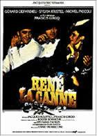 Renè la Canne/Rene the Cane (Francis Girod) (直译 甘蔗勒内/同是沦落人)