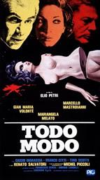 Todo Modo (Elio Petri) / 托多・莫多