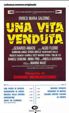 Una vita venduta (Aldo Florio) (直译 出售一个生命)