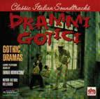Drammi gotici - tv series - (Giorgio Bandini) (直译 哥特式戏剧)
