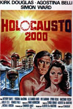 Holocaust 2000/The Hex Massacre/Rain of Fire (Alberto de Martino) (直译 2000大屠杀)