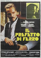 Il prefetto di ferro/The Iron Prefect (Pasquale Squitieri) (直译 铁官)