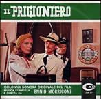 Il prigioniero - tv series - (Aldo Lado) (直译 囚徒)
