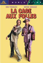La Cage aux Folles/Birds of a Feather (Edouard Molinaro) / 一笼傻鸟