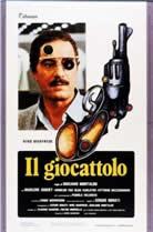 Il giocattolo/A Dangerous Toy (Giuliano Montaldo) (直译 危险的玩具)