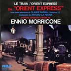 Orient Express - tv series - (Daniele D'Anzi, Marcel Moussy, Bruno Gantillon) (直译 东方快车)