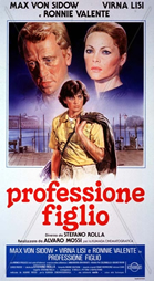 Professione figlio/Venetian Lies (Stefano Rolla) (直译 专业的儿子/威尼斯谎言)