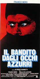 Il bandito dagli occhi azzurri/The Blue-Eyed Bandit (Alfredo Giannetti) (直译 蓝眼睛的强盗)