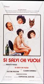 Si salvi chi vuole (Roberto Faenza) (直译 如果你想解救自己)