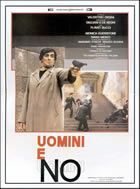 Uomini e no/Men or Not Men (Valentino Orsini) (直译 男人或者不是)