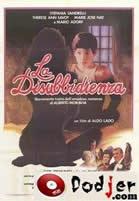 La disubbidienza (Aldo Lado) (直译 不服从)