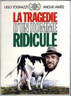La tragedia di un uomo ridicolo /Tragedy of a Ridiculous Man (Bernardo Bertolucci) / 荒谬人的悲剧