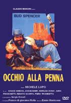 Occhio alla penna (Michele Lupo) (直译 笔和眼睛/两个逃犯)