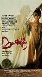 Butterfly - Il sapore del peccato/Butterfly (Matt Cimber) (直译 蝴蝶)