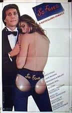 Jeans dagli occhi rosa/So Fine (Andrew Bergman) (直译 带粉红眼睛的牛仔裤/真棒)