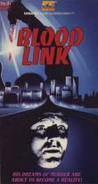 Extrasensorial / Blood Link (Alberto de Martino) (直译 血线)