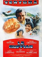 Le ruffian/The Ruffian (Josè Giovanni) (直译 歹徒)