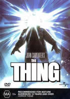La cosa / The Thing (John Carpenter) / 突变第三型/怪形