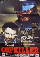 Copkiller / Corrupt/ 弑警犯 (Roberto Faenza)