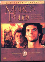 Marco Polo - tv series - (Giuliano Montaldo) / 马可波罗