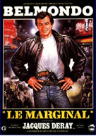 Le marginal / Professione: poliziotto (Jacques Deray) 边缘/职业:警察