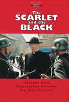 Scarlatto e nero /The scarlet and the Black - tv - (Jerry London) / 红袍与黑幕/梵蒂冈侠圣(港)