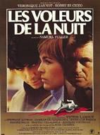 Les voulers de la nuit / Thieves After Dark (Samuel Fuller) (直译 黑暗中的贼)