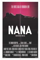 Nana / Nana: La vera chiave del piacere /Nana, the True Key of Pleasure (Dan Wolman) (直译 娜娜,游乐场的真正关键)
