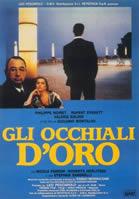 Gli occhiali d'oro / The Gold Rimmed Glasses (Giuliano Montaldo) (直译 金框眼镜)