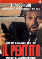 Il pentito/The Repenter (Pasquale Squitieri) (直译 忏悔)