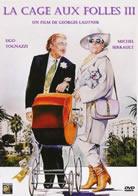 La cage aux Folles III - elles se marient/Wedding (Georges Lautner) / 一笼傻鸟3