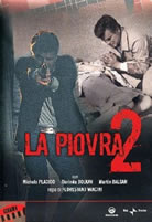 "La piovra 2 - tv series/""The Octopus 2"" - (Florestano Vancini) / 出生入死2"