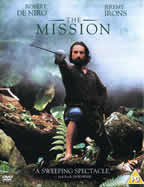 Mission/The Mission (Roland Joffe)/ 教会/战火浮生