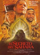 """Il segreto del Sahara""- tv series/""The Secret of the Sahara"" - (Alberto Negrin) (直译 撒哈拉的秘密)"
