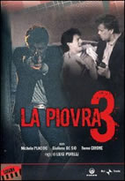 "La piovra 3 - tv series/""The Octopus 3"" - (Luigi Perelli) / 出生入死3"