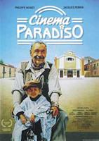 Nuovo Cinema Paradiso/Cinema Paradiso (Giuseppe Tornatore) / 新天堂影院