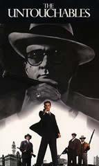 Gli intoccabili / The untouchables (Brian De Palma) / 义胆雄心/铁面无私
