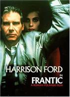 Frantic (Roman Polanski) / 惊狂记/亡命夜巴黎