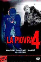"La piovra 4 - tv series/""The Octopus 4"" - (Luigi Perelli) / 出生入死4"