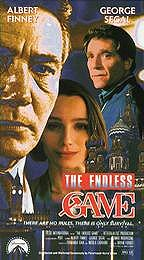 Gioco senza fine/The endless game - tv series - (Bryan Forbes) / 神机妙探