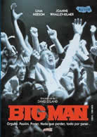 Crossing the Line/The Big Man (David Leland) (直译 跨线)
