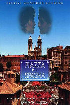 Piazza di Spagna - tv series - (Florestano Vancini) (直译 西班牙广场)