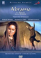 La Bibbia: Abramo - tv/The Bible: Abraham (Joseph Sargent) / 亚伯拉罕