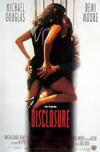 Rivelazioni /Disclosure (Barry Levinson) / 叛逆性骚扰